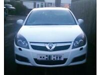 my 2006 06 cheap tax model vauxhall vectra ex police 2.8 v6 turbo and cash for a nice audi