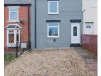 2 bed house , universal credit welcome