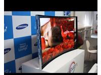 "Samsung 55"" OLED tv - WANTED. Ke55s9c."