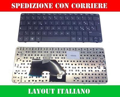 TASTIERA PER HP MINI 606618-061 608769-061 612949-061 V112003AK1 ITALIANA