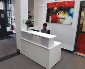 Serviced Office For Rent In Southwark/Waterloo (SE1) Office Space For Rent