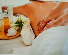 Thai massage Kingston