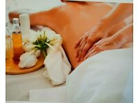 Thai massage Kingston