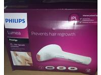 Philips Lumea Prestige IPL Hair Removal SC2009/00 for sale £240 07732028558