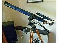 ASTRAL 400 TELESCOPE