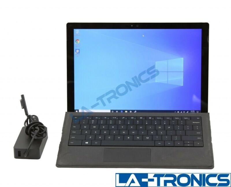 Microsoft Surface Pro 4 1724 12.3