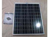 PV LOGIC 80W Solar Panel Kit !!!