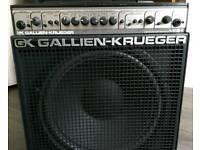 Gallien Krueger MB150E