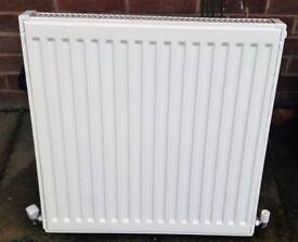 600mm x 600mm radiator