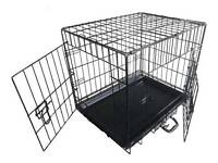 Small and medium-sized dog crates