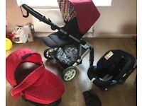 Mamas and Papas Pixo Travel System