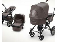 "Bugaboo Cemeleon 3 Limited Edition ""My First Car"" Victor & Rolf"