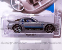 ~~ HOT WHEELS '2012 Ed. / 'Mazda RX-7 (Treasure Hunt) ~~