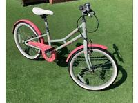 "Victoria Pendelton Hanberry Kids Bike 20"""