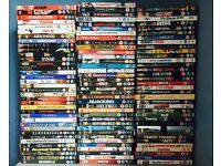 Assorted Feature Film Collection (100+)