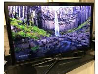 "Samsung 40""led hd 3D internet tv"