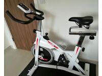BH Fitness Spinning Bike