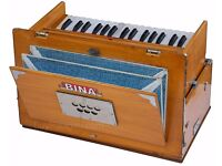 Buying Harmonium - Harmonium wanted