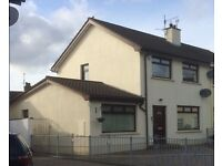 4 bedroom house. Immaculate condition. Minutes walk from shore, park + town centre. No pets/smoking