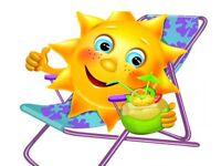 REGISTERED CHILDMINDER (SUMMER PLACES AVALIBLE )