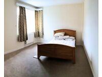 Double room, Swiss Cotage, St John's Wood, Regent's Park, Primrose Hill, central London, bills incl