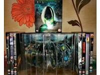 Sci-fi dvd bundle