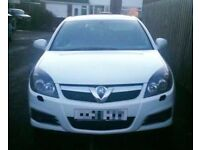 BREAKING 2006 2.8T V6 vauxhall vectra vxr special plenty available what you see listed is for sale