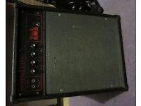 Sound City SC50 Guitar Amp