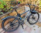 Carerra Subway 2 Hybrid Bike