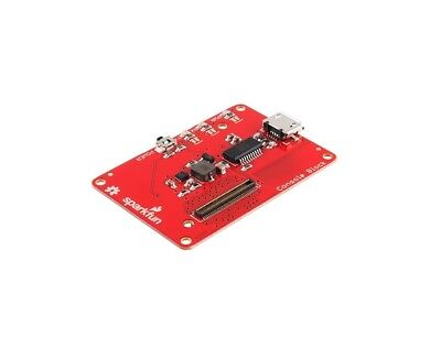 Sparkfun Electronics Dev-13039 Ft231x Base Block Interface For Intel Edison