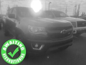 2016 Chevrolet Colorado Z71| Pwr Heat Seat| Rem Start| Bose®| Cl