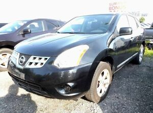 2011 Nissan Rogue SV | AWD | CERTIFIED + E-Tested