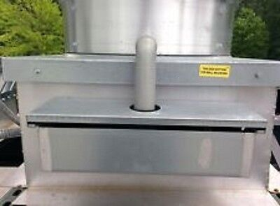 Grease Catcher For Kitchen Hood Blowers