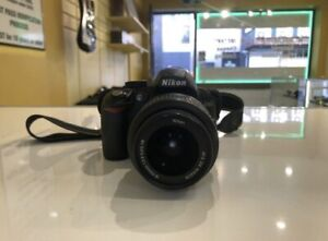 Nikon D3100 with 18-55mm Lens Adelaide CBD Adelaide City Preview