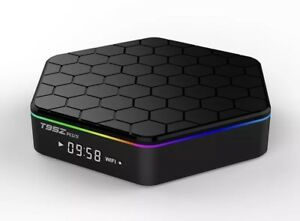 T95Z Plus Android box 2gb ram fully programmed