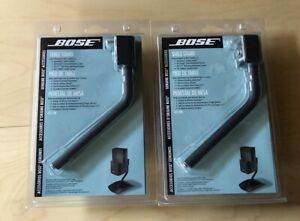 Bose UTS-20 Universal Table Stands - Black