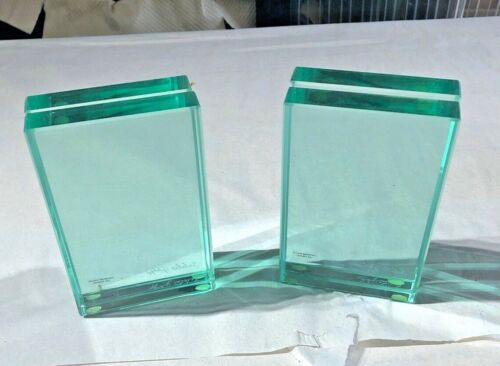 (2) Picture Frames by Salvatore Polizzi