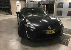2013 Nissan 370Z Coupe **12 MONTH WARRANTY** Moorebank Liverpool Area Preview
