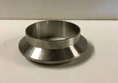 Sanitary 304 Stainless Steel 3 Male I-line Short Weld Weld Ferrule