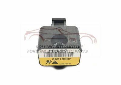 GMC Savana Van 1500 2500 3500 Front End Airbag Sensor New OEM 20919987 15227467