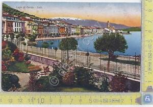 Salo-Lago-di-Grada-Illustrata-1927