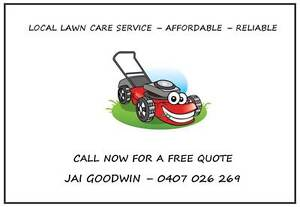 Local Lawn Mowing Service - Shoalhaven Nowra Nowra-Bomaderry Preview