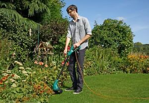 Bosch ART 23 SL Corded Electric Grass Trimmer NEW MODEL 280W Garden Strimmer
