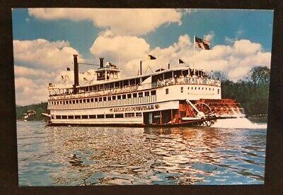 Belle of Louisville Riverboat, Louisville, KY