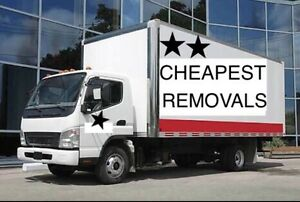 CHEAPEST RELIABLE REMOVALIST  $25/h HOUR Only  Hornsby Hornsby Area Preview