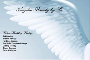 Angelic Beauty by Li Deer Park Brimbank Area Preview