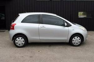 2005 Toyota Yaris Hatch Mile End South West Torrens Area Preview