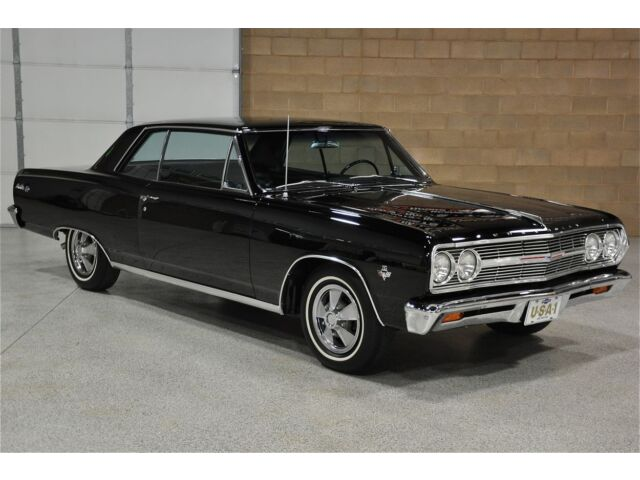 1965 chevrolet malibu chevelle 39 ss 39 museum quality all for Mercedes benz dealer st george utah