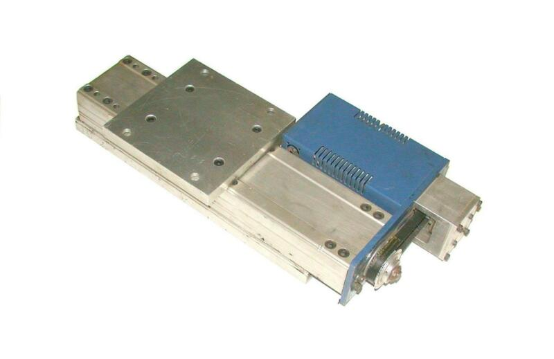 IAI Intelligent   IAL 12AR 200 60  Actuator Carriage Assembly
