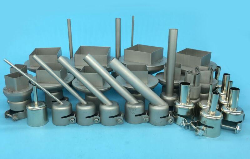 850 852 Nozzle IC SMD Hot Air Gun Nozzle 850 Hot Air Desoldering Station Nozzle